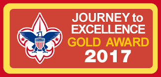 Journey to excellence 15